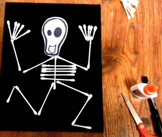Craft,QTipSkeletons