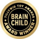 Snack and Play® Travel Tray Wins Brain Child Award