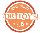 Star Kids Products Snack and Play Wins Dr. Toy's Classic Award for 2015