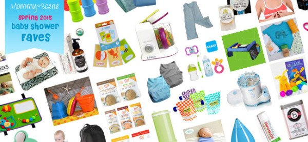 Spring Baby Shower Faves Contest