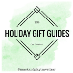 Our Favorite Gift Guides of 2016