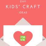 Valentine's Day Crafts for Kids – Hearts Galore!