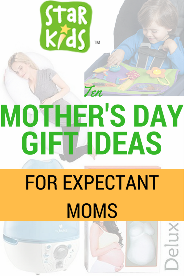 10 mother 39 s day gift ideas for expectant moms for Mother s day gift ideas for new moms